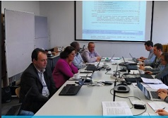 GlobDiversity Requirement Review meeting