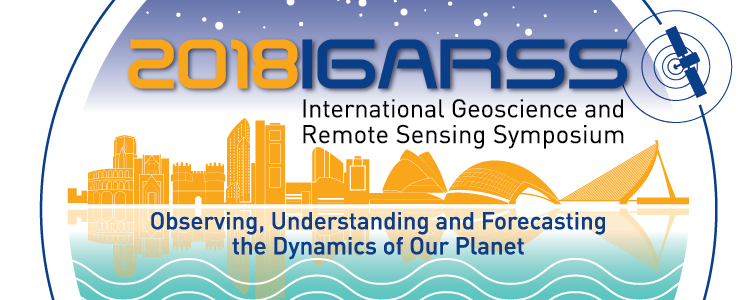 Invitation to submit papers to IGARSS 2018