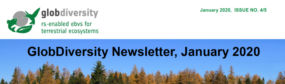 Our fourth newsletter has been issued!